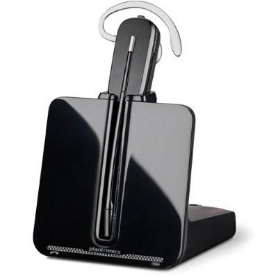 Plantronics 88283-01 CS 540-XD - CS500 Series - headset - over-the-ear mount - wireless - DECT