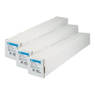 HP Inc. C1860A Bright White Inkjet Paper - 24 in x 150 ft