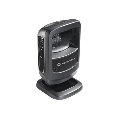 Zebra Tech DS9208-DL00004NNWW DS9208 Omnidirectional Hands-Free Presentation Imager - Barcode scanner - desktop - 90.6 inch / sec - decoded