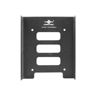 Vantec HDA-250M HDA-250M - Storage bay adapter - 3.5 to 2.5