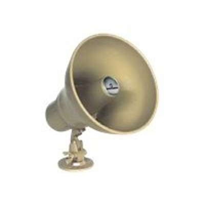 Bogen HS15EZ Easy Design HS15EZ - Speaker - 15 Watt - mocha