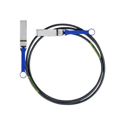 Mellanox Technologies MC2206128-005 Passive Copper Cables - InfiniBand cable - QSFP to QSFP - 16.4 ft