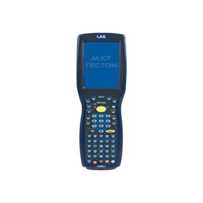 Honeywell MX7T2B1B1B0US4D MX7 - Data collection terminal - Win CE 6.0 - 256 MB - 3.5 color TFT ( 240 x 320 ) - Wi-Fi  Bluetooth