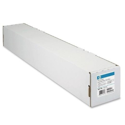 HP Inc. Q6579A Universal Instant-dry Semi-gloss Photo Paper - 610 mm x 30.5 m (24 in x 100 ft)