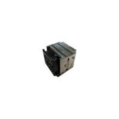 Super Micro SNK-P0048AP4 Supermicro - Processor cooler - (Socket F  LGA1366 Socket  Socket G34  Socket C32  LGA2011 Socket  LGA1356 Socket)