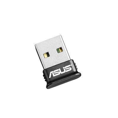 ASUS USB-BT400 USB-BT400 - Network adapter - USB 2.0 - Bluetooth 4.0