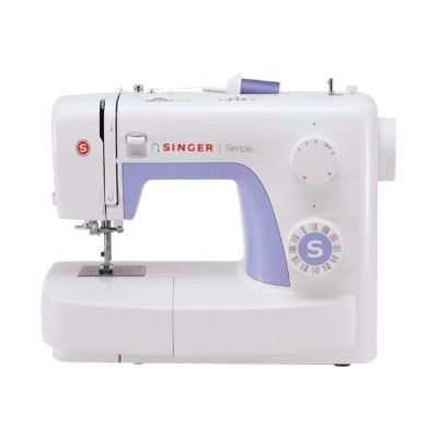 Singer Sewing Company 3232 Simple 3232 - Sewing machine - 32 stitches - 1 one-step buttonhole
