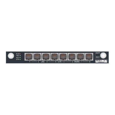 Avaya 700466618 MM714B - Expansion module - for Media Gateway G350  G430  G450
