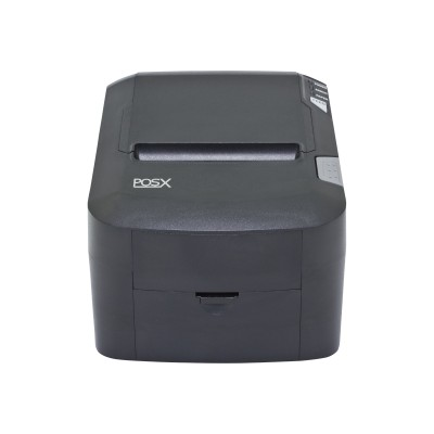 POS-X EVO-PT3-1HUP EVO HiSpeed EVO-PT3-1HUP - Receipt printer - thermal paper - Roll (3.25 in) - 180 dpi - up to 708.7 inch/min - parallel  USB