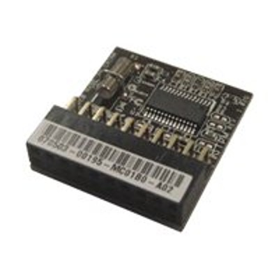 ASUS TPM/FW3.19 Trusted Platform Module 3.19 - Hardware security chip
