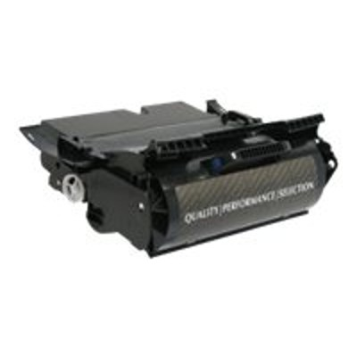 West Point Products 200274P CIG - Extra High Yield - black - remanufactured - toner cartridge (equivalent to: Dell 341-2939  Dell UG217) - for Dell Workgroup La