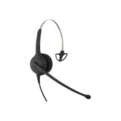 VXI Corporation 203502 CC Pro 4010V DC - Headset - on-ear
