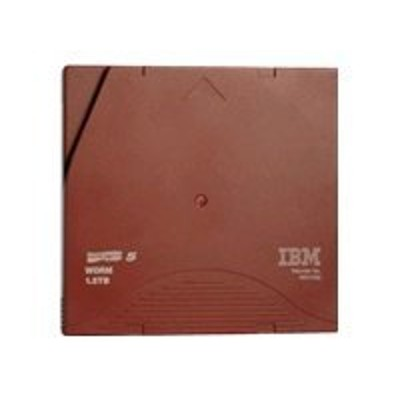 IBM 46X1292 LTO Ultrium WORM 5 - 1.5 TB / 3 TB
