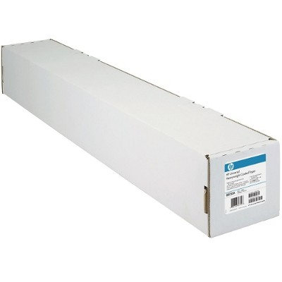 HP Inc. C6980 Coated Paper - 914 mm x 91.4 m (36 in x 300 ft)