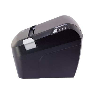 POS-X EVO-PT3-1HUE EVO HiSpeed EVO-PT3-1HUE - Receipt printer - thermal paper - Roll (3.25 in) - 180 dpi - up to 708.7 inch/min - USB  LAN