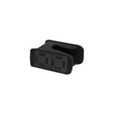 Datalogic HLS-P080 HLS-P080 Universal Holster - Bar code scanner holster - for PowerScan D8300  D8330  D8340  D8500  M8300