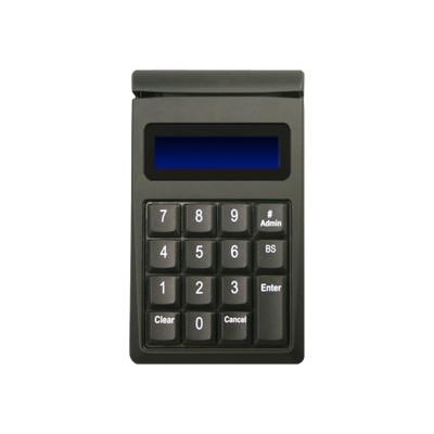 ID TECH IDKE-534833B SecureKey M130 - Keypad - USB - black