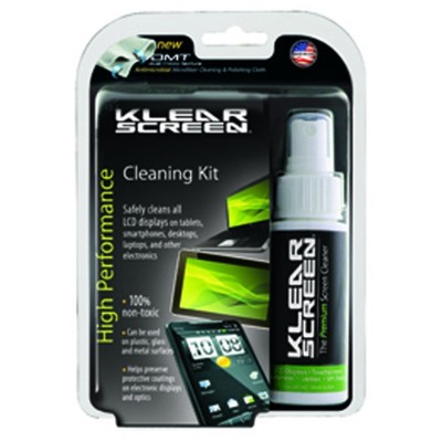 Klear Screen KS-2HP Klear Screen High Performance Cleaning Kit