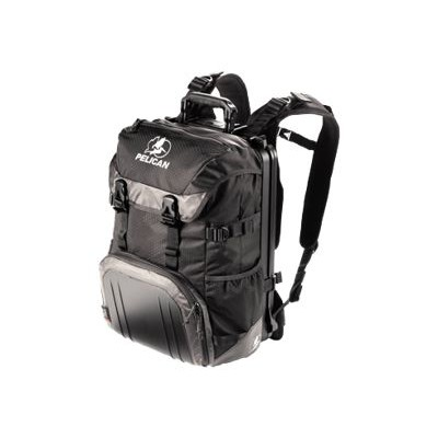 Pelican Products 0S1000-0003-110 ProGear S100 Sport Elite - Notebook carrying backpack - black
