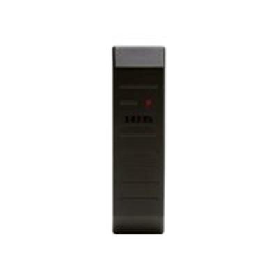 HID 5365EKP00 MiniProx 5365 RF proximity reader SIA 26 bit Wiegand classic black