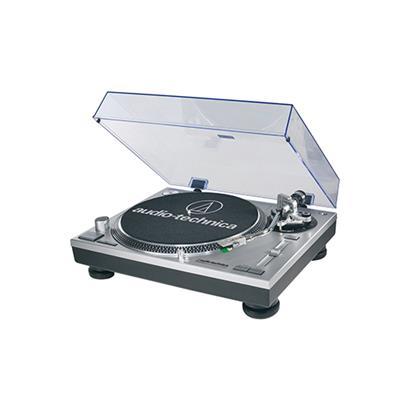 Audio - Technica AT-LP120-USB Direct-Drive Professional Turntable (USB & Analog)