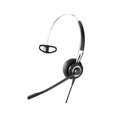 Jabra 2486-825-109 Biz 2400  3-in-1  WB Balance Corded Headset