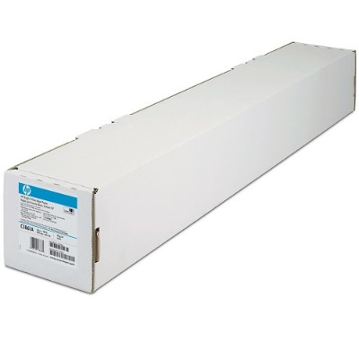 HP Inc. C1861A Bright White Inkjet Paper - 914 mm x 45.7 m (36 in x 150 ft)