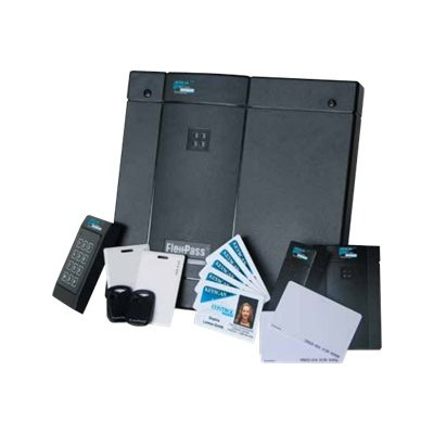 Keyscan PX-ISO30 Indala Proximity Photo Image - RF proximity card - white (pack of 50)