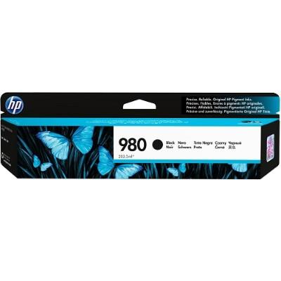 HP Inc. D8J10A 980 Black Original Ink Cartridge