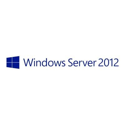 Hewlett Packard Enterprise 748920-B21 Microsoft Windows Server 2012 R2 Foundation Reseller Option Kit English/French/Italian/German/Spanish Software