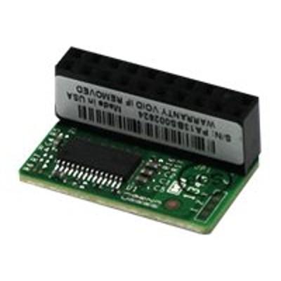 Super Micro AOM TPM 9655H Supermicro AOM TPM 9655H Hardware security chip