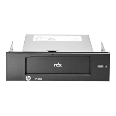 Hewlett Packard Enterprise C8S06A RDX USB 3.0 Internal Docking Station