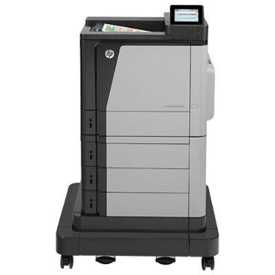 HP Inc. CZ257A#BGJ Color LaserJet Enterprise M651xh Printer