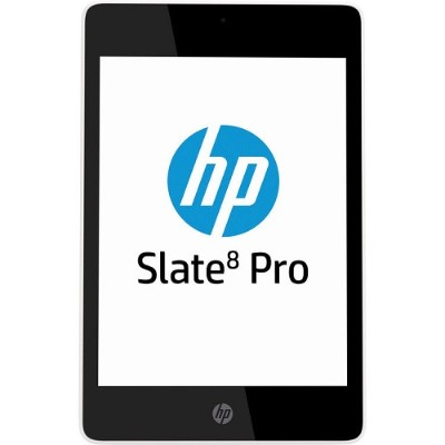 Slate 8 Pro 7600US - tablet - Android 4.2 (Jelly Bean) - 16 GB - 8