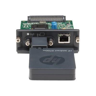 HP Inc. J8024A#ABA JetDirect 695nw - Print server - EIO - Gigabit Ethernet - for Color LaserJet CM3530  CP3505  LaserJet 5200  P4014  LaserJet Enterprise CM4540