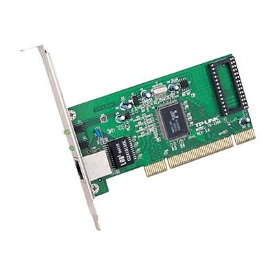 TP-Link TG-3269 TG-3269 - Network adapter - PCI - Gigabit Ethernet