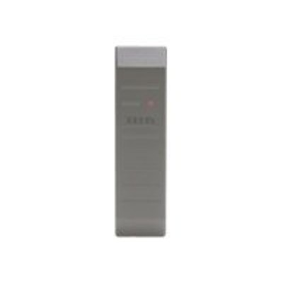 HID 5365EGP00 MiniProx 5365 - RF proximity reader - SIA 26-bit Wiegand - classic charcoal gray