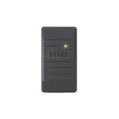 HID 6005BKB00 ProxPoint Plus 6005 - RF proximity reader - black