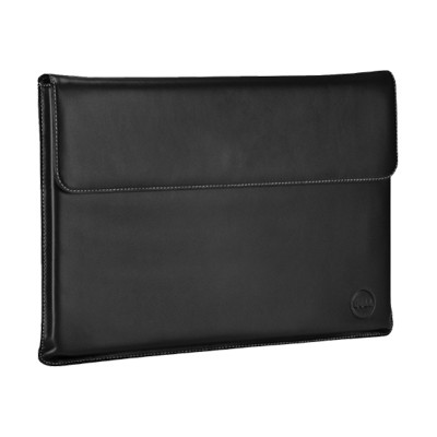 Dell 332-0444 Leather Sleeve - notebook sleeve