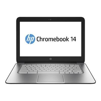 Chromebook 14 G1 - 14 - Celeron 2955U - Chrome OS - 4 GB RAM - 16 GB SSD
