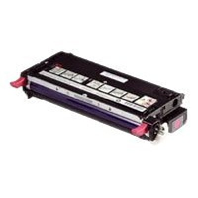 West Point Products 200505P CIG - Magenta - remanufactured - toner cartridge (equivalent to: Dell 330-1200) - for Dell Color Laser Printer 3130cn