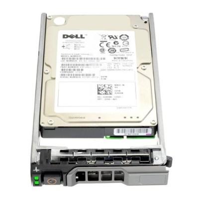 Dell 342-6097 400GB 2.5 SATA 6Gb/s HS MLC Solid State Drive