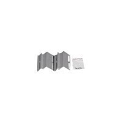 Vivotek AM6101 AM6101 - Video server mounting kit - silver - for  VS8401  VS8801