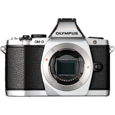 OM-D EM-5 - digital camera - body only