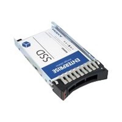 Axiom Memory IBMSSDT100A-AXA Enterprise T500 - Solid state drive - 100 GB - hot-swap - 2.5 - SATA 6Gb/s