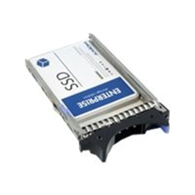 Axiom Memory IBMSSDT800B-AXA Enterprise T500 - Solid state drive - 800 GB - hot-swap - 2.5 - SATA 6Gb/s - for Lenovo System x3850 M2 7141 (2.5)  x3950 M2 7141 (