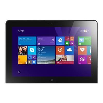 TopSeller ThinkPad 10 20C1 Intel Atom Z3795 1.59GHz Tablet - 2GB RAM 64GB eMMC 10.1 WUXGA LED ThinkPad 11a/b/g/n Bluetooth Front and Rear Cameras Digitize