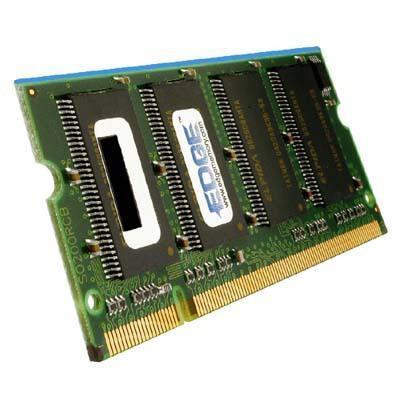 Edge Memory PE191276 DDR - 512 MB - 333 MHz / PC2700