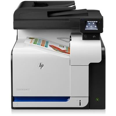 HP Inc. CZ271A#BGJ-OB LaserJet Pro 500 color MFP M570dn (Open Box Product  Limited Availability  No Back Orders)