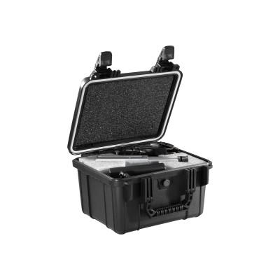 CRU-DataPort 31330-4071-0001 Digital Cinema DCP Kit #2 - Hard drive - 500 GB - internal - SATA 6Gb/s - 7200 rpm